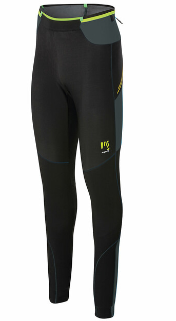Karpos pantalon ALAGNA EVO TIGHT montagne ski de randonnée trail running trek