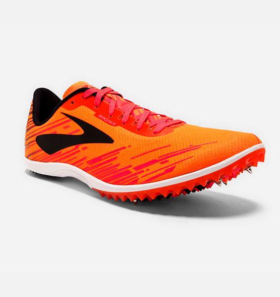 Chaussures Piste Brooks Mach 18