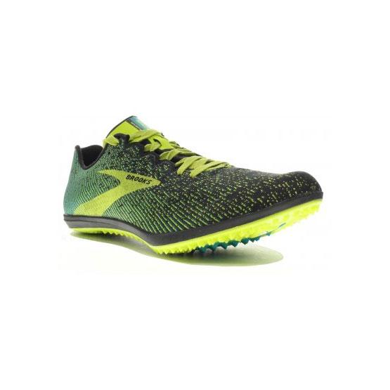 Chaussure Course à Pied Athlétisme Brooks Mach 18