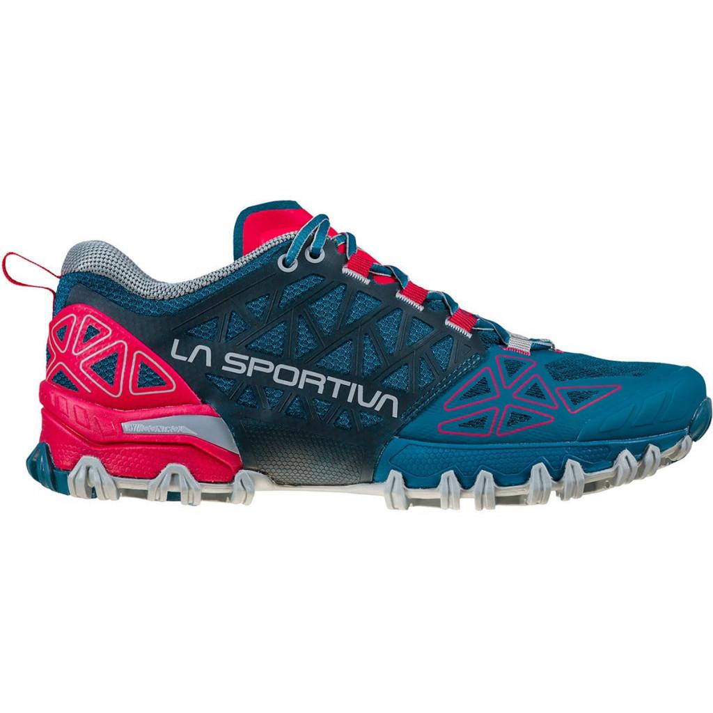 La Sportiva Bushido 2 femme chaussure Trail running Montagne