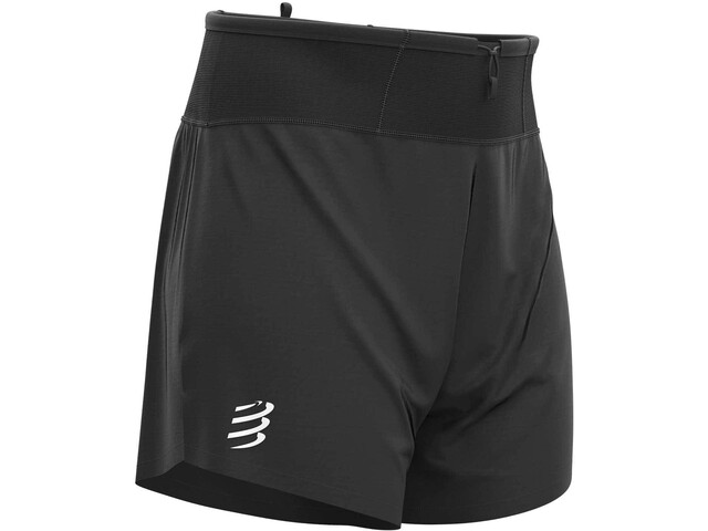Compressport Short Trail Racing Homme Black