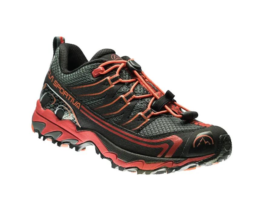 Chaussure enfant La Sportiva Falkon Low course à pied- montagne