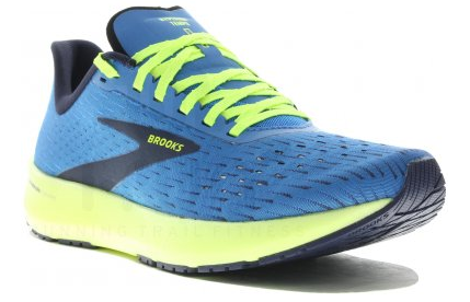 Chaussure Course à Pied Route Brooks Hyperion tempo homme
