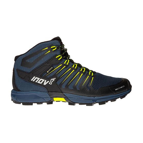 Inov8 Chaussure Course à Pied Montagne Trail Running Roclite 345 GTX