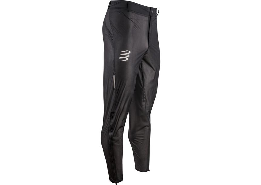Compressport pantalon Hurricane waterproof