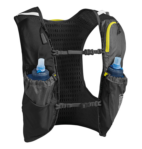 Camelbak Ultra Pro Vest Sac 7L + 2 Flasque 500ml
