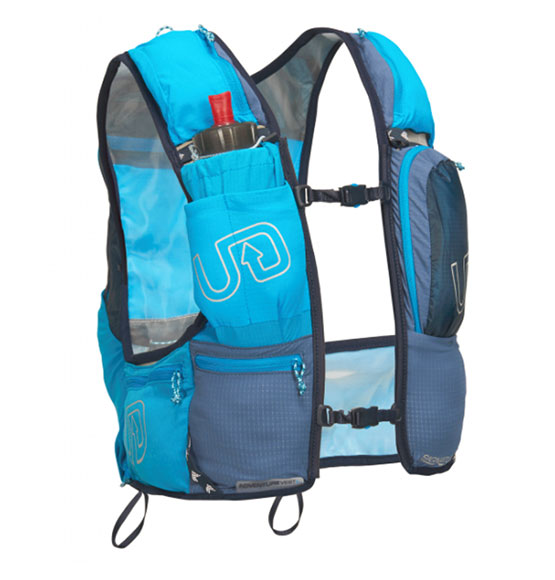 Ultimate Direction Adventure Vest 4.0 Sac 10.4 L