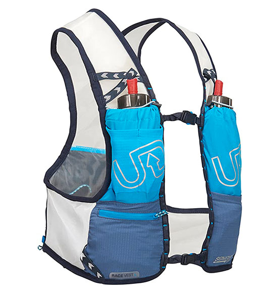 Ultimate Direction Race Vest 4.0 Sac 5.3L
