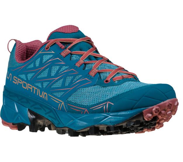 La Sportiva Chaussure Montagne Trail Randonnée Akyra Femme