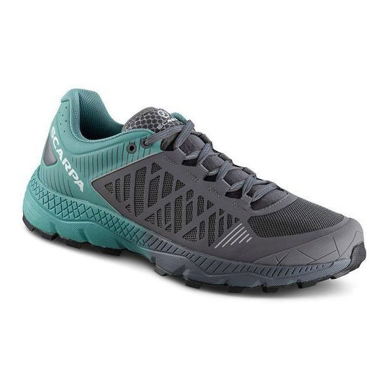 Scarpa Chaussure Course à Pied Montagne Trail Running Spin Ultra Homme