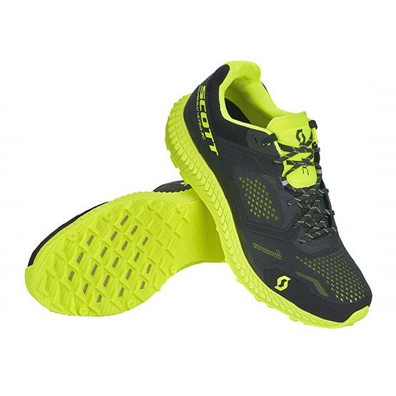 Scott Chaussure Course à Pied Trail Running Mixte Kinabalu RC Ultra Femme