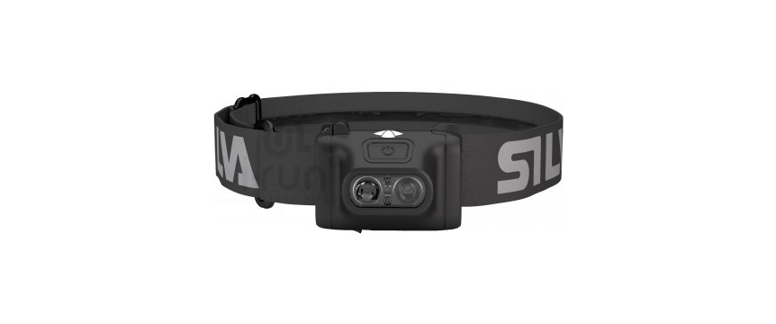 Silva lampe frontale Scout 2 Rc rechargeable