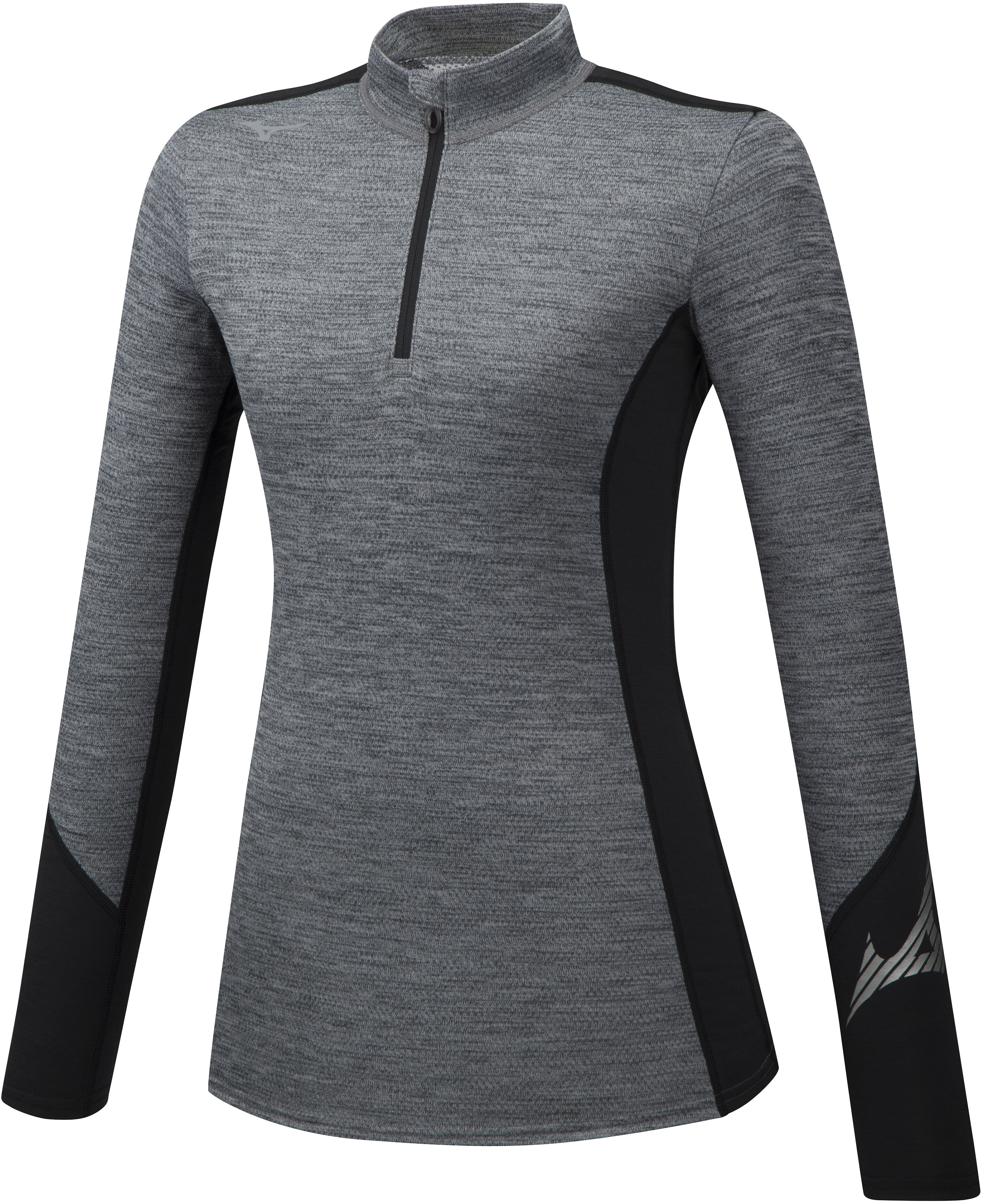 Mizuno Virtual Body Breath Thermo Femme